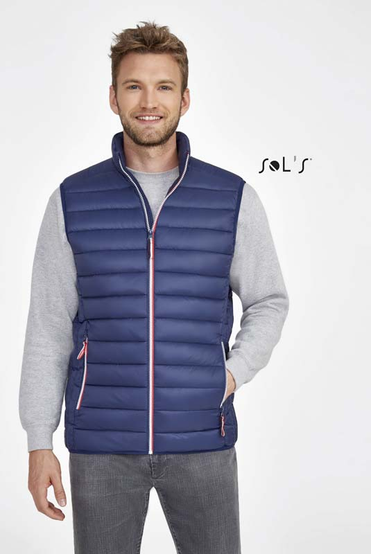 Victoire Lightweight Down Bodywarmer