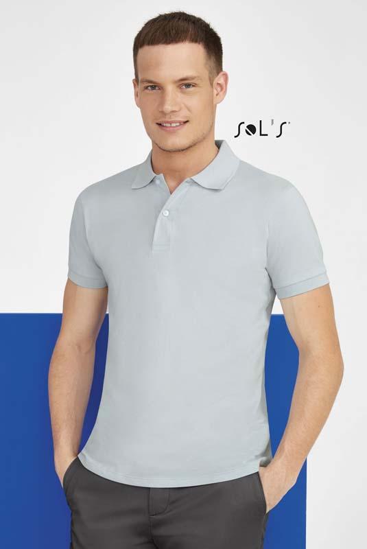 Perfect Cotton Polo
