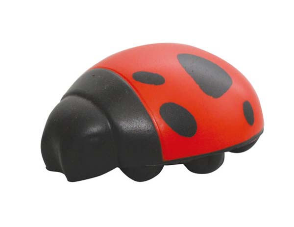 Stress Ladybird