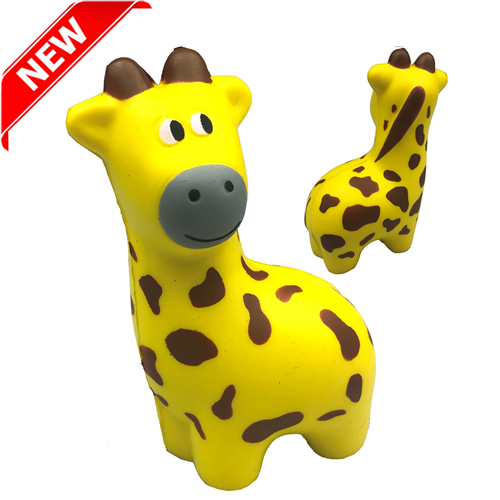 Stress Giraffe