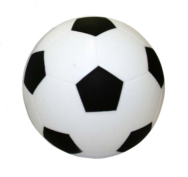 Stress Soccer Ball - Large