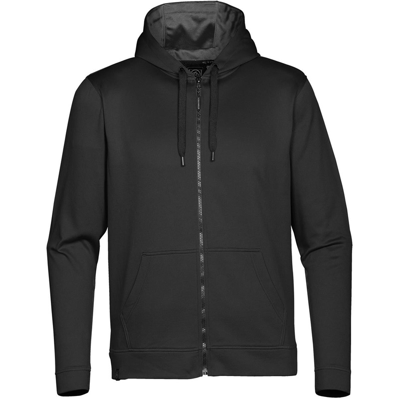 Atlantis Zip Fleece Hoody