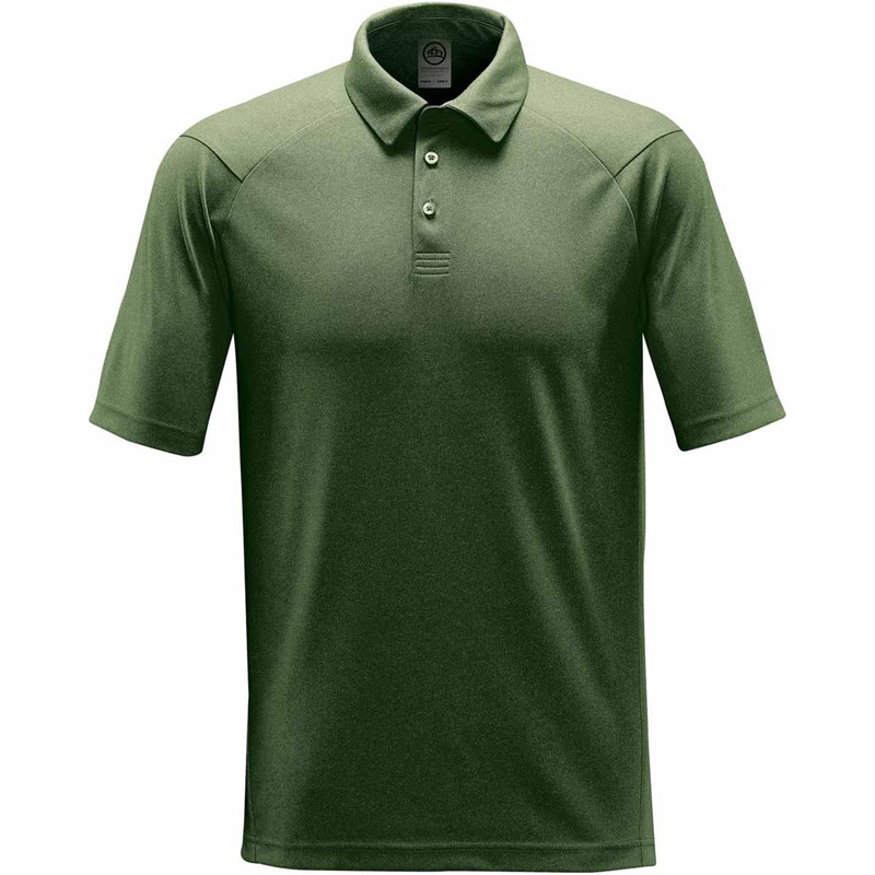 Mistral Heathered Polo