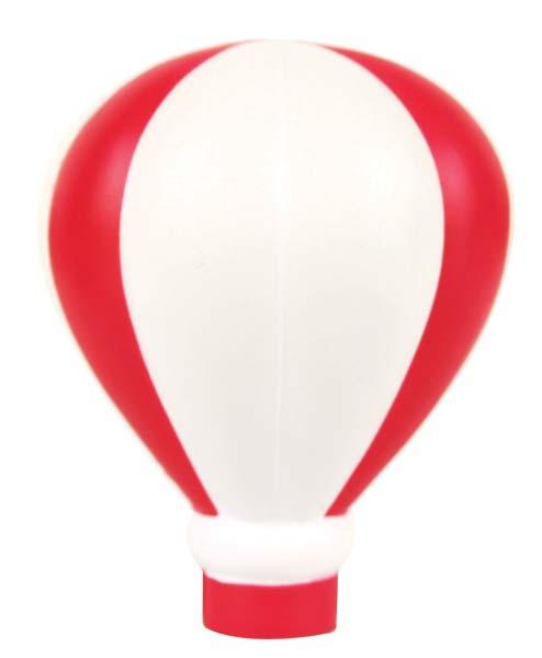Stress Hot Air Balloon