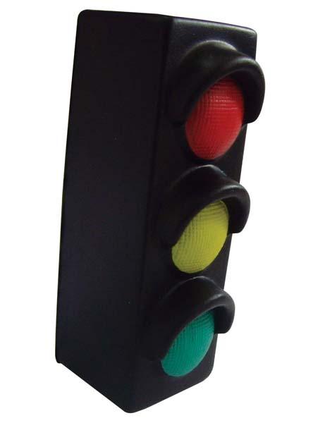Stress Traffic Light