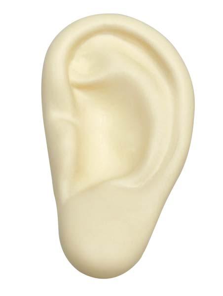 Stress Ear
