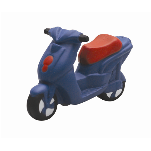 Stress Scooter