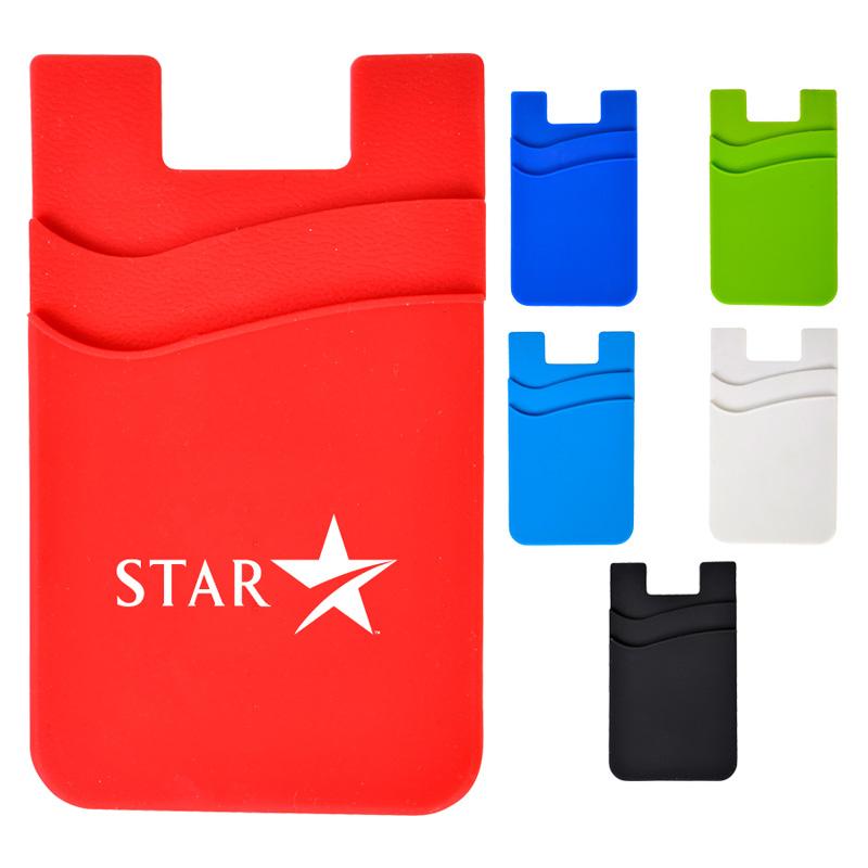 Deluxe Smart Phone Wallet