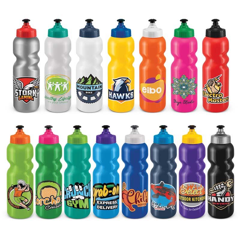 Action Sipper Drink Bottle 500ml