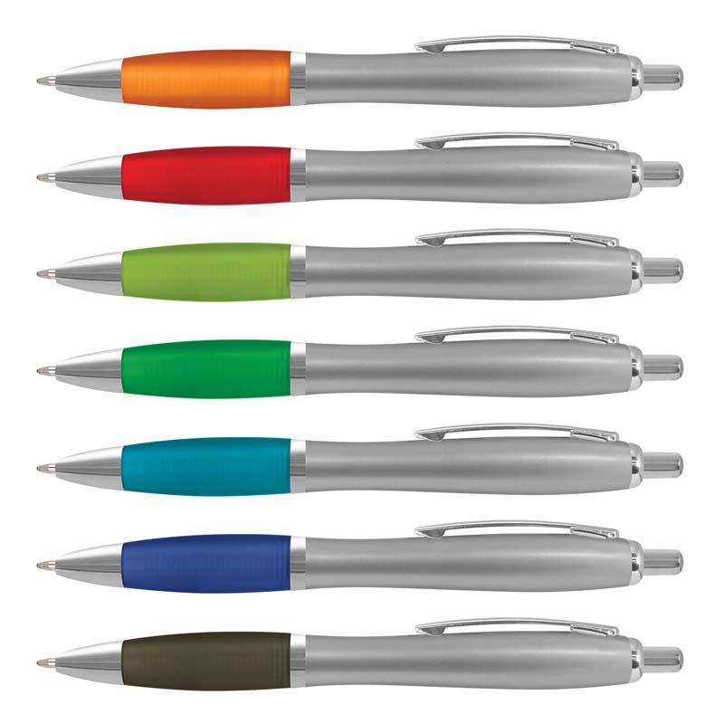 Vistro Pen - Silver Barrel