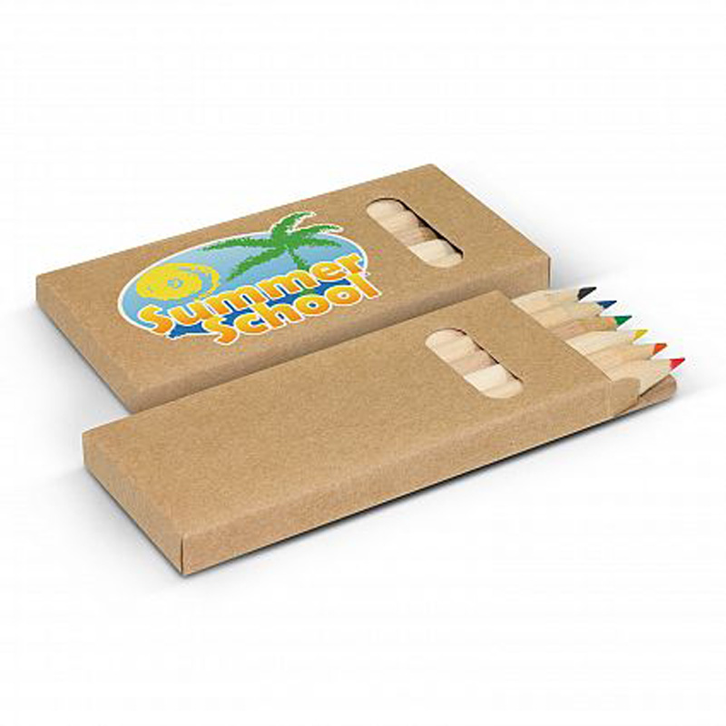 Coloured Pencil Pack