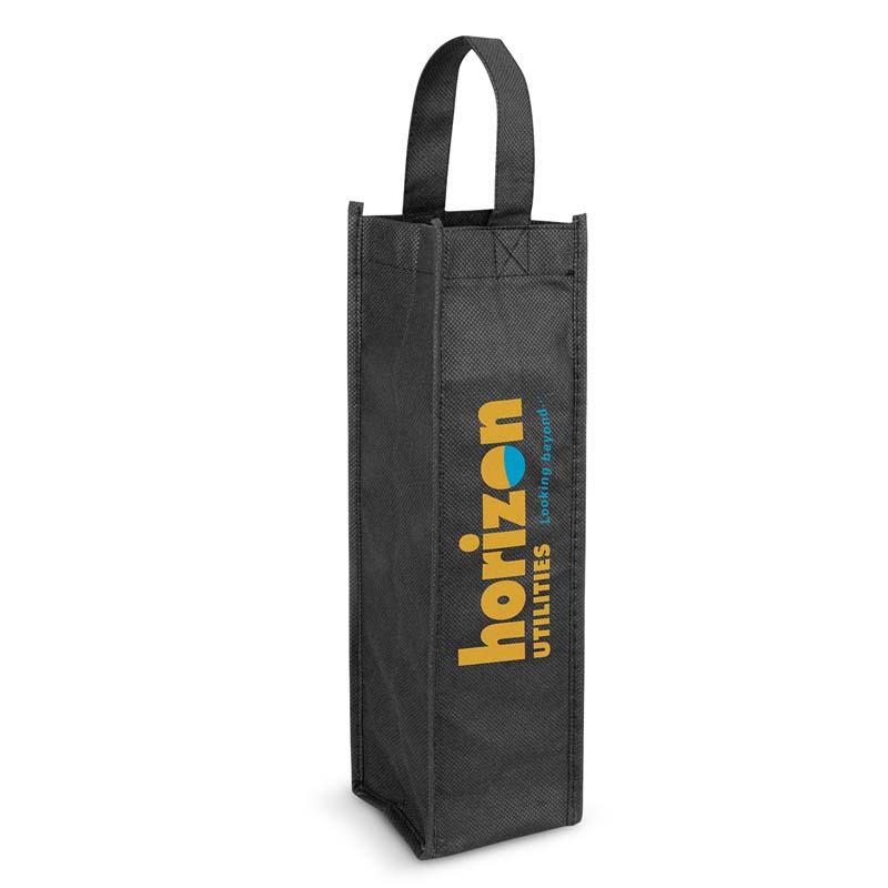 Wine Tote Bag - Single