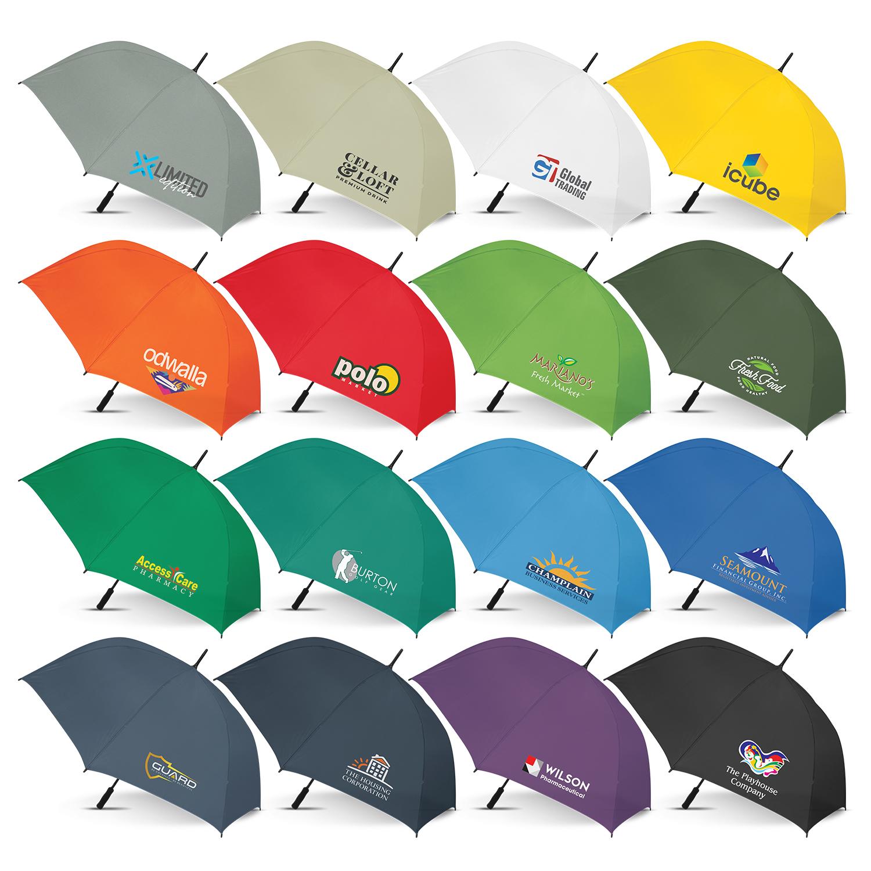 Hydra Sports Umbrella Solid Colour