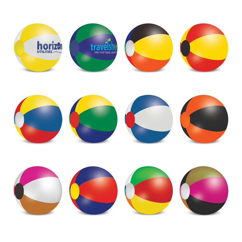 Beach Ball - 34cm Mix and Match