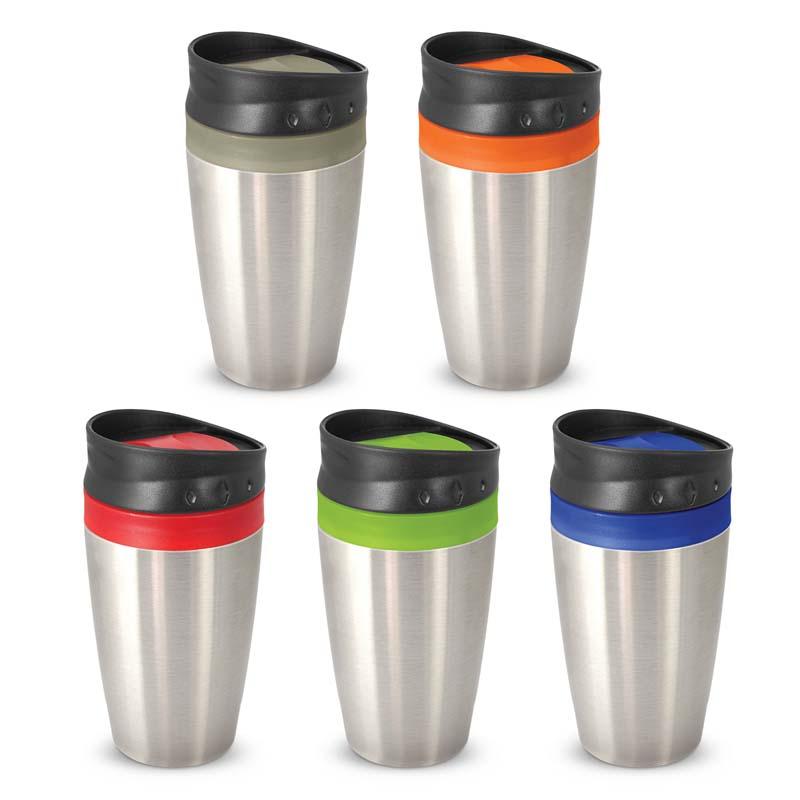 Octane Reusable Coffee Cup