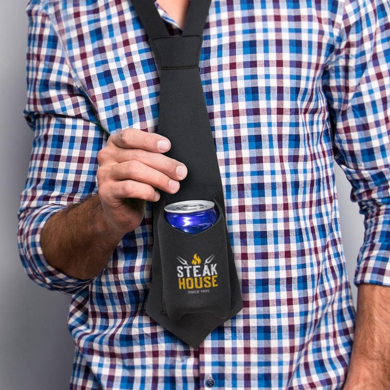 Beverage Tie