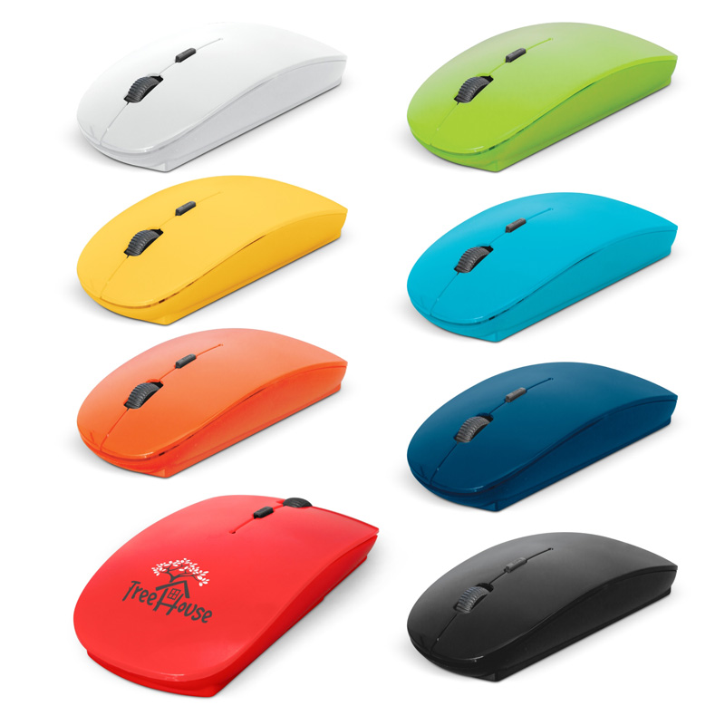 Voyage Travel Mouse