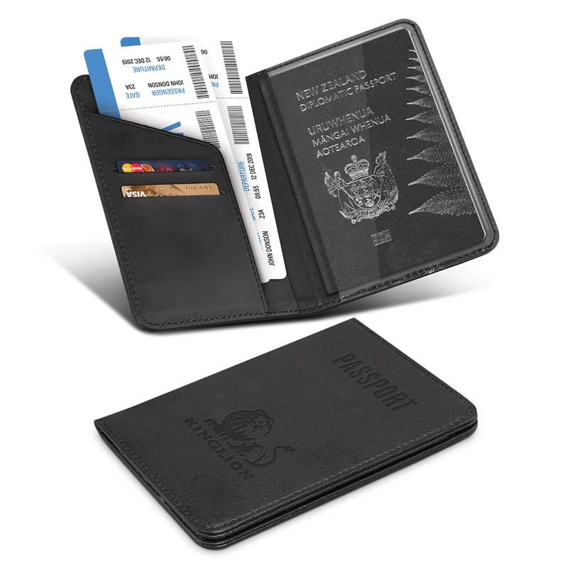 Explorer Passport Wallet