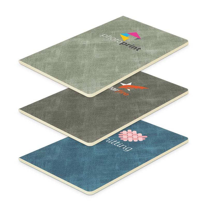 Sonata Notebook