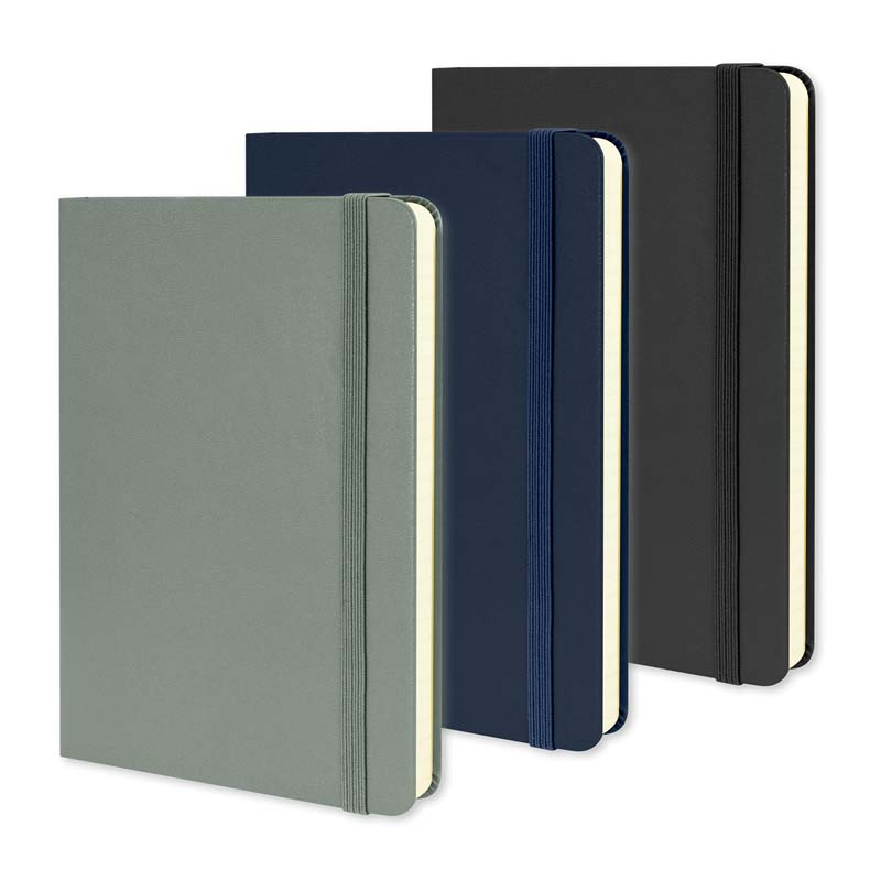 Moleskine® Classic Hard Cover Notebook - Medium