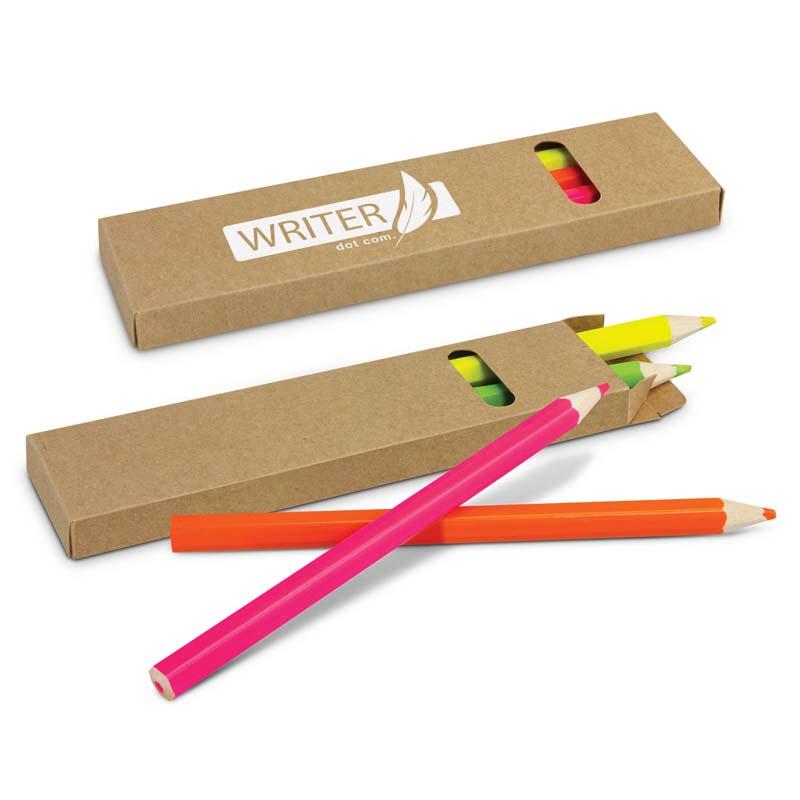 Highlighter Pencil Pack
