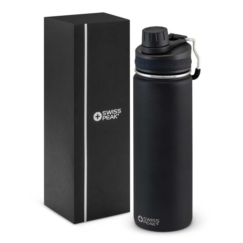 Swiss Peak Vacuum Bottle