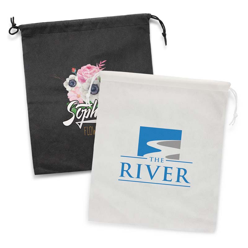 Drawstring Gift Bag - Large