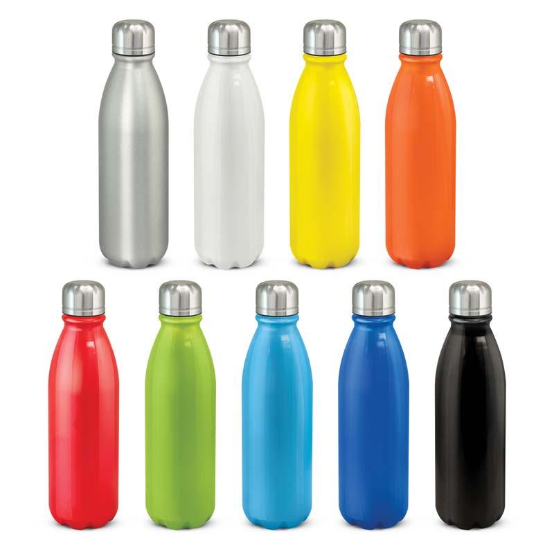 Mirage Aluminium Bottle