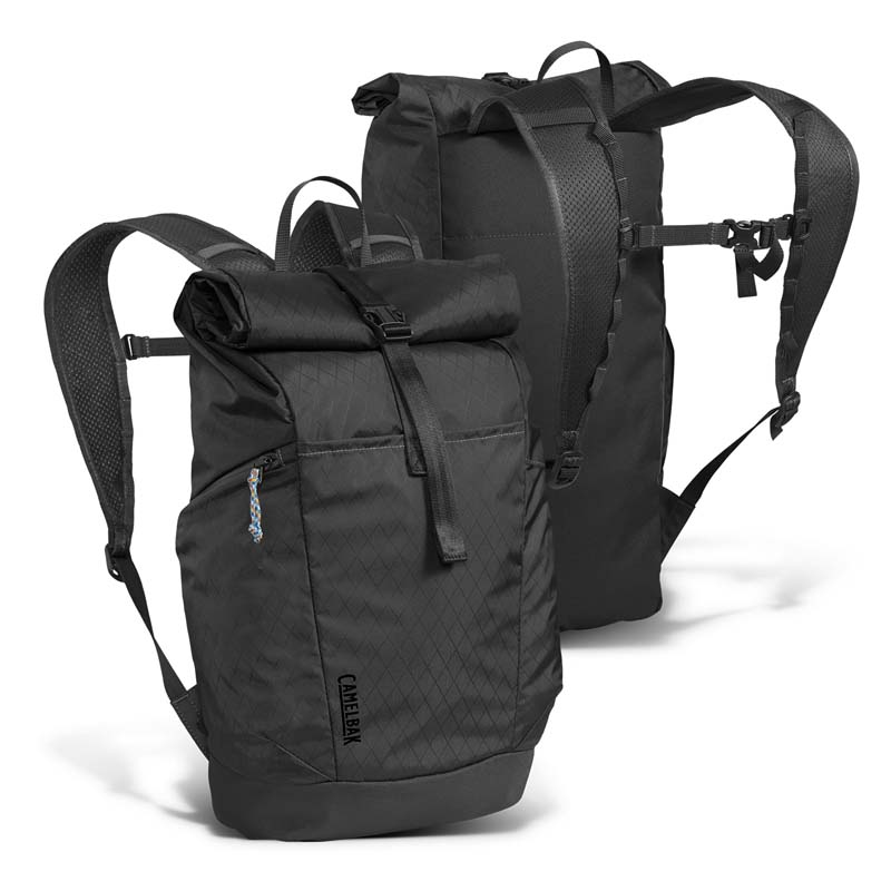 CamelBak® Pivot Roll Top Backpack