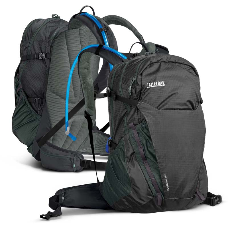 CamelBak® Rim Runner Hydration Pack