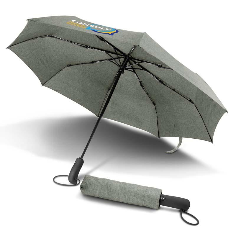 Prague Compact Umbrella - Elite
