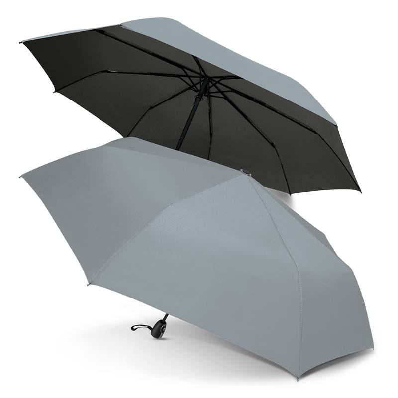 PEROS Majestic Umbrella - Silver
