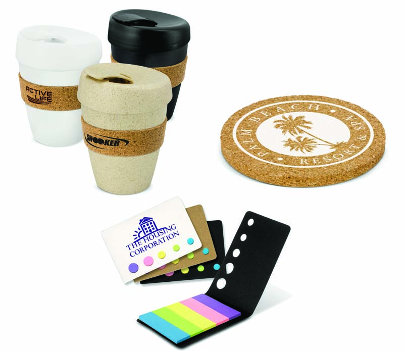 Coffee Promotional Pack