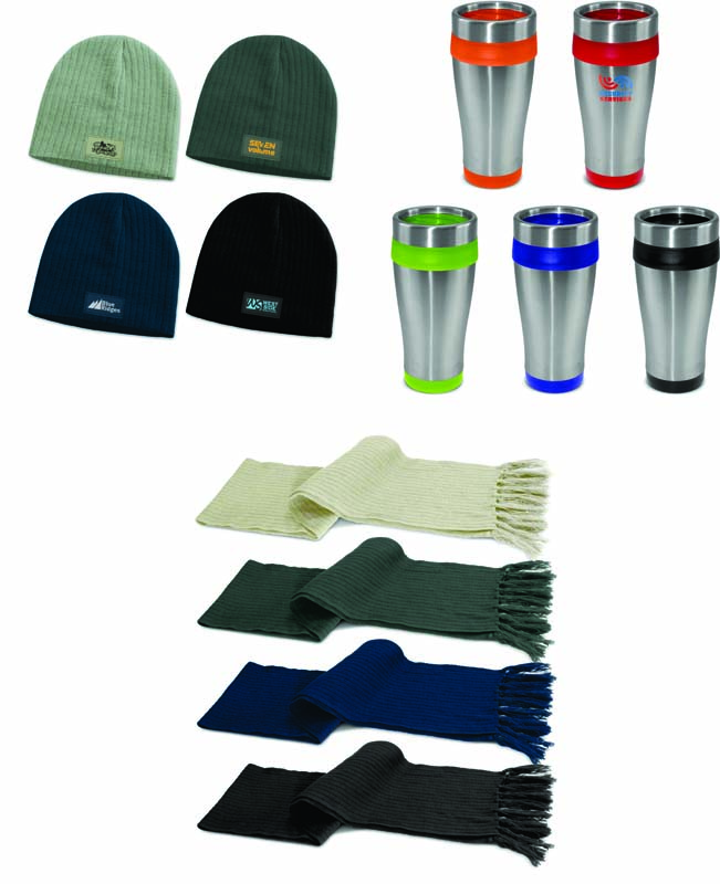 Winter Warmers Promotional Pack