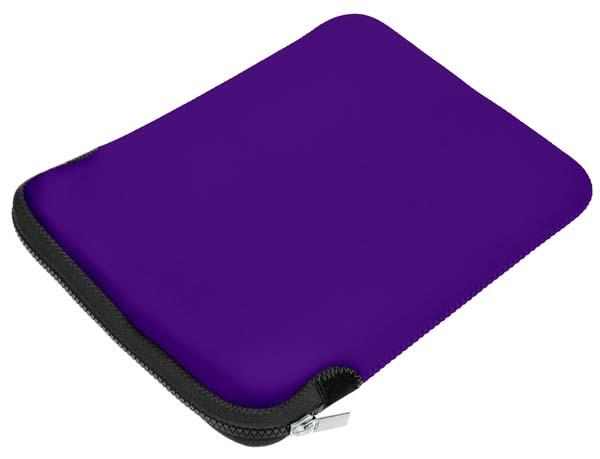 Guardian iPad Zipper Sleeve