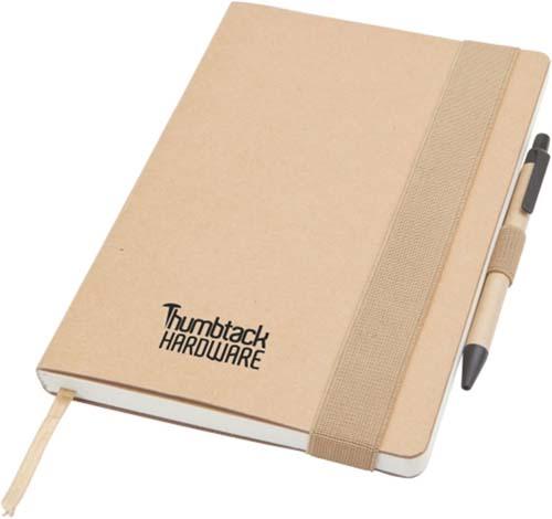 Enviro Notepad Large A5