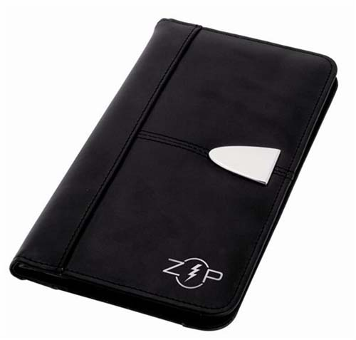 San Remo Leather Travel Wallet