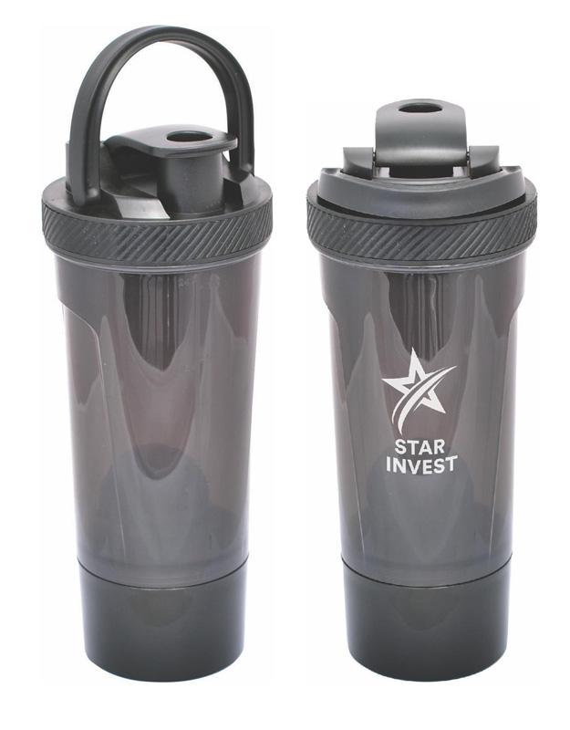 Shaker-Pro Sports Bottle