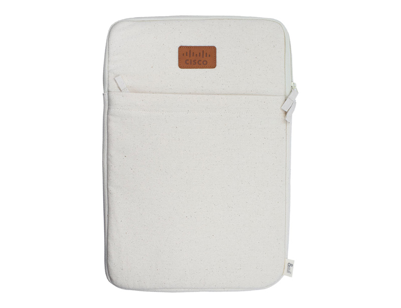 "Calico 15"" Laptop Sleeve"