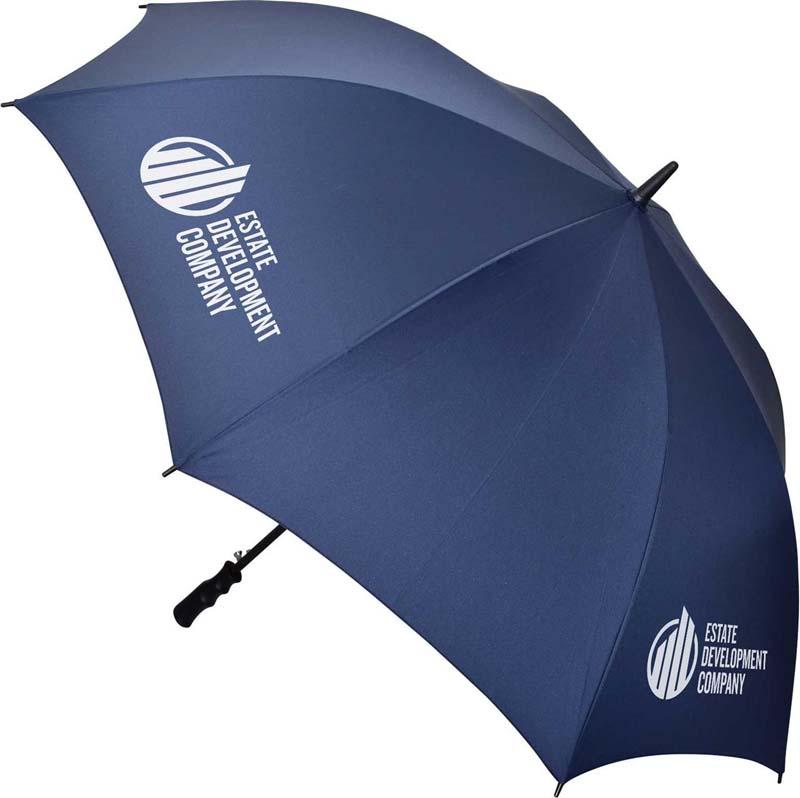 """Promo 30"""" Auto Golf Umbrella"""