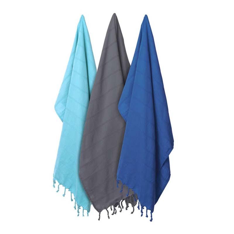 Agean Beach Wrap Towel