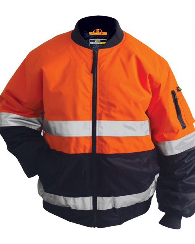 Visitec Day/Night Flying Jackets