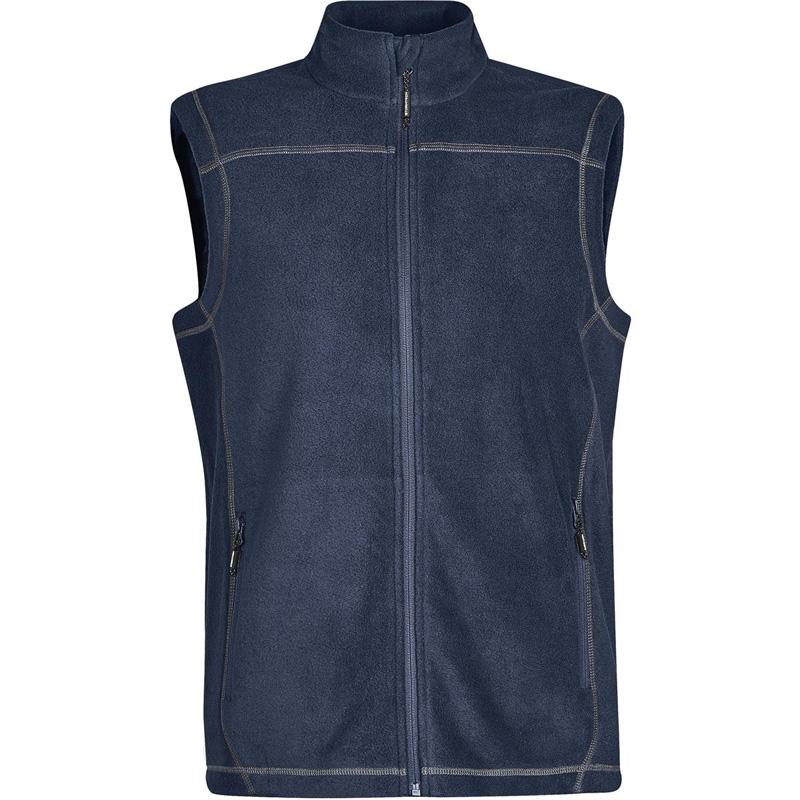 Reactor Fleece Vest