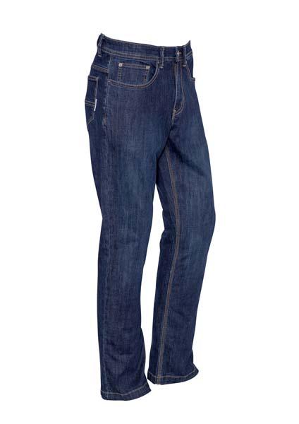 Syzmik Stretch Denim Work Jeans