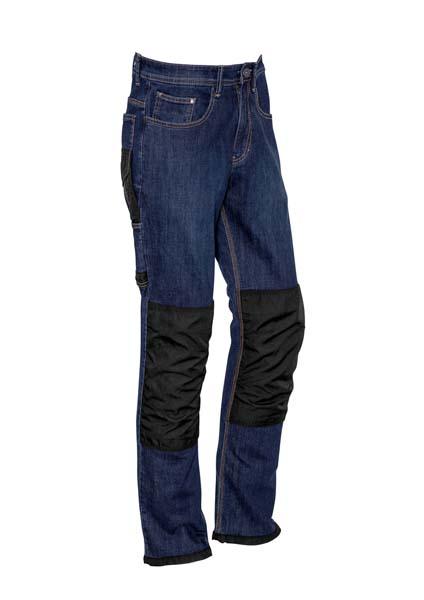 Syzmik Heavy Duty Cordura® Stretch Denim Jeans