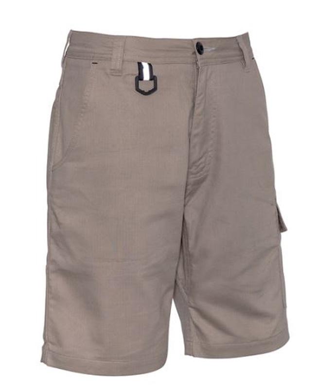 Syzmik Rugged Shorts